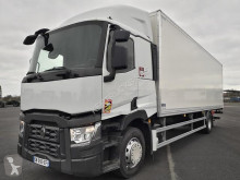 Camion fourgon polyfond Renault Gamme T T PROAD 460 FOURGON + HAYON