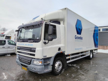 Camion DAF 1500 furgon second-hand