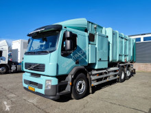 Camion Volvo FE 280 porte containers occasion