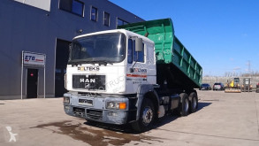 MAN tipper truck 26.403