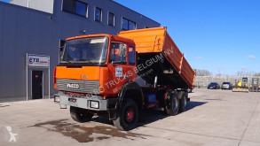 Iveco tipper truck Magirus