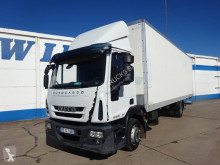 Camion Iveco Eurocargo ML 120 E 22 P fourgon polyfond occasion