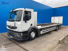 Kamión Renault Premium 270 valník ojazdený