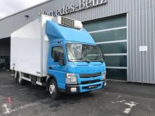 Camion frigorific(a) mono-temperatură Fuso Canter 7C18