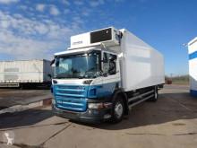 Vrachtwagen koelwagen multi temperatuur Scania P 270
