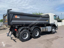 Camion benne Volvo FMX 460