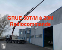 Camion Renault Kerax 420 DCI plateau occasion