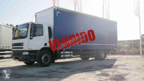 Camion DAF CF65 300 obloane laterale suple culisante (plsc) second-hand