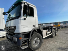 Camion Mercedes Actros 3336 polybenne occasion