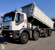 Camion Iveco Trakker 500 benne occasion