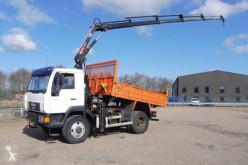Vrachtwagen bouwkipper MAN LE