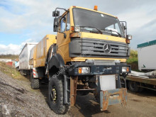 Mercedes SK 2031 autres camions occasion