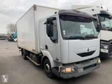 Camion isotherme Renault Midlum 180 DCI
