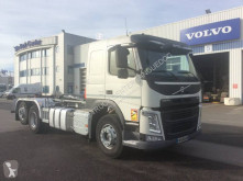 Camion Volvo FM 460 polybenne occasion