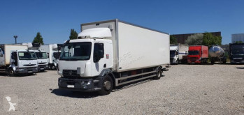 Camion Renault Gamme D 280.19 DTI 8 furgon second-hand