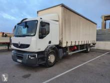 Renault függönyponyvaroló teherautó Premium 280