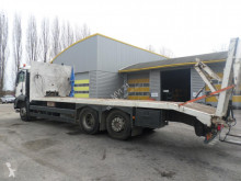 Camion porte engins MAN TGS 26.440