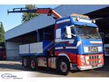 Kamion Volvo FH 540 plošina použitý