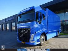 Camión furgón Volvo FH 420