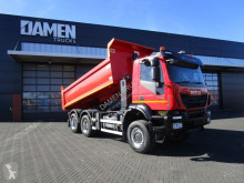 Camion Iveco Trakker 410 benne occasion