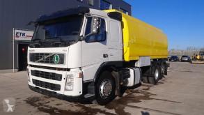 Camion Volvo FM13 citerne occasion