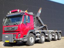 Volvo FMX 460 tweedehands haakarmsysteem
