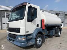 Camion DAF cisterna usato