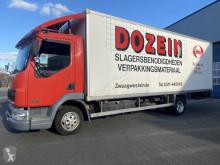 Vrachtwagen bakwagen DAF LF45