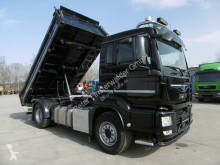 Camion tri-benne MAN TGS 18.460 TGS orig. 97TKM Meiller Kipper