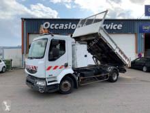 Kamion Renault Midlum 180.12 trojitá korba použitý
