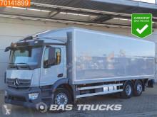 Camion fourgon Mercedes Antos 2532