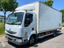 Camion Renault Midlum Midlum 180dxi - EEV - LBW fourgon occasion