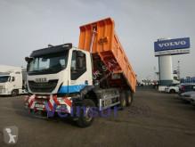Camión volquete Iveco AD380T36