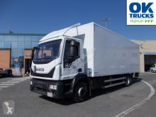 Camion fourgon Iveco Eurocargo 160E28/P