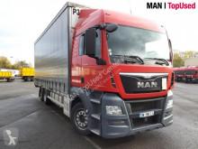 Camion MAN TGX 26.480 6X2-2 BL multibenne occasion