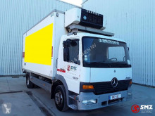 Mercedes mono temperature refrigerated truck Atego 1217