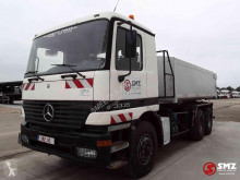 Camion Mercedes Actros 3335 benne occasion