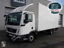 Camion fourgon MAN TGL 8.190 4X2 BL E6 Klima LBW AHK