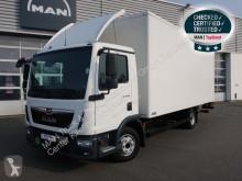 Camion fourgon MAN TGL 8.190 4X2 BL E6 Koffer 6,10m Klima AHK