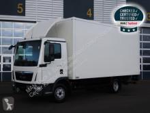 Camion fourgon MAN TGL 8.190 4X2 BL / LBW 1000kg / LGS / AHK