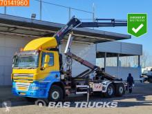 Camion polybenne DAF CF 85.410