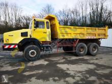 Vrachtwagen Renault CBH 320 tweedehands kipper