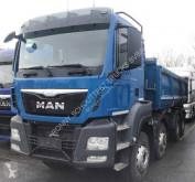 Camion tri-benne MAN TGS 35.480 8x6H BL 35.480 8x6H BL, Hydro, Bordmatik, Meiller 3-Seiten