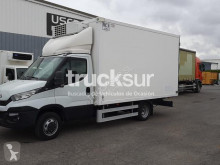 Iveco mono temperature refrigerated truck Daily 50C15