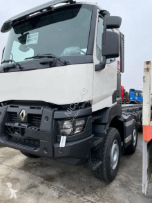 Camion Renault K-Series 460 plateau ridelles neuf