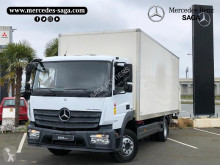 Mercedes Atego 1224 NL E6 truck used box
