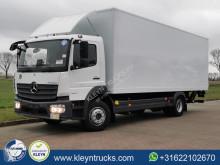 Camion Mercedes Atego 1524 furgone usato