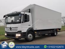 Mercedes Atego 1524 truck used box