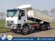Vrachtwagen Iveco Eurotrakker 260E31 tweedehands kipper