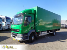 Kamion dodávka DAF LF55